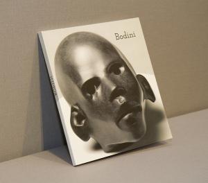 Bodini. Sculture, disegni, incisioni 1958-2000 - il catalogo MPF