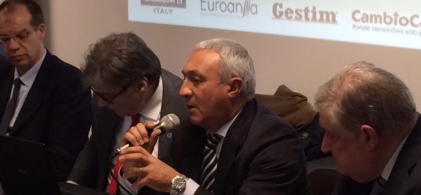 Grande successo per il breve ciclo di seminario di aggiornamento tecnico organizzato da Fimaa Confcommercio Lucca