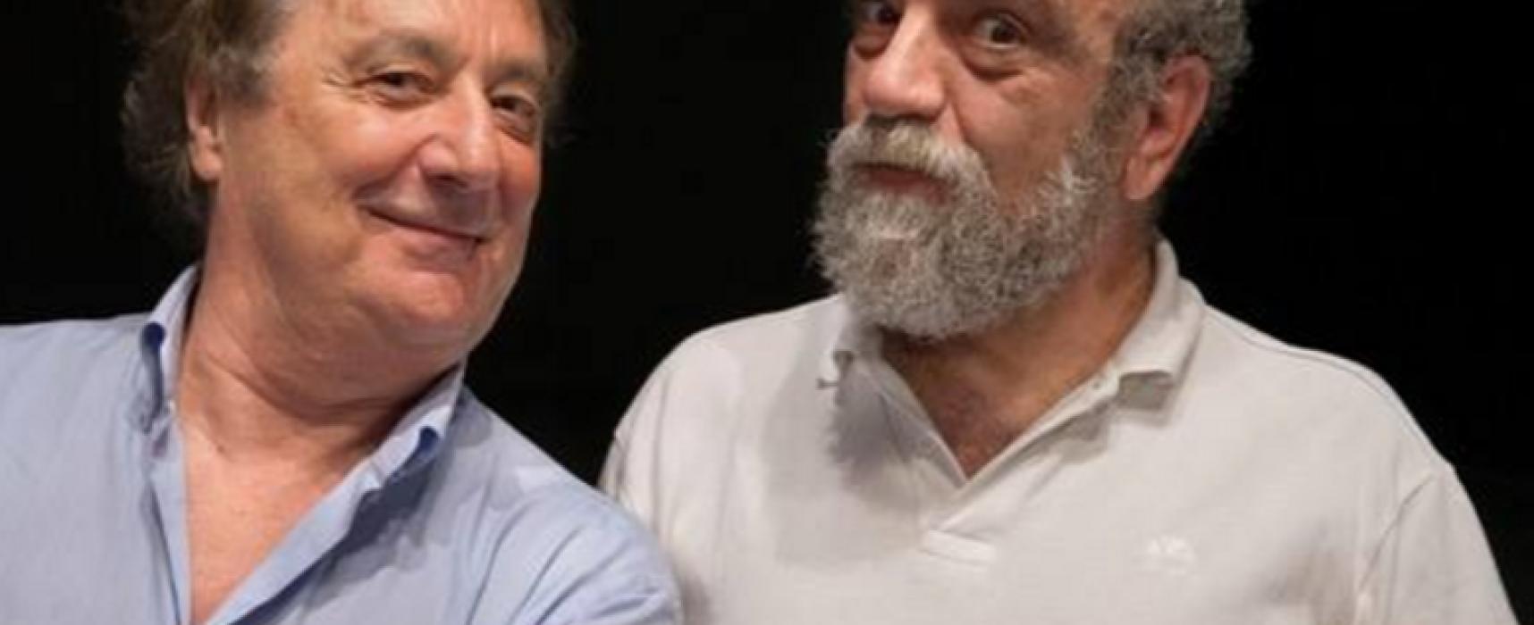 Da Iacchetti e Covatta a De Gregori, una grande stagione di eventi al Teatro Alfieri