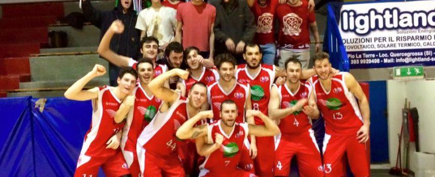 Il derby tra Geonova Lucca e Libertas Lucca diventa Basket Day in favore della Croce Verde di Lucca