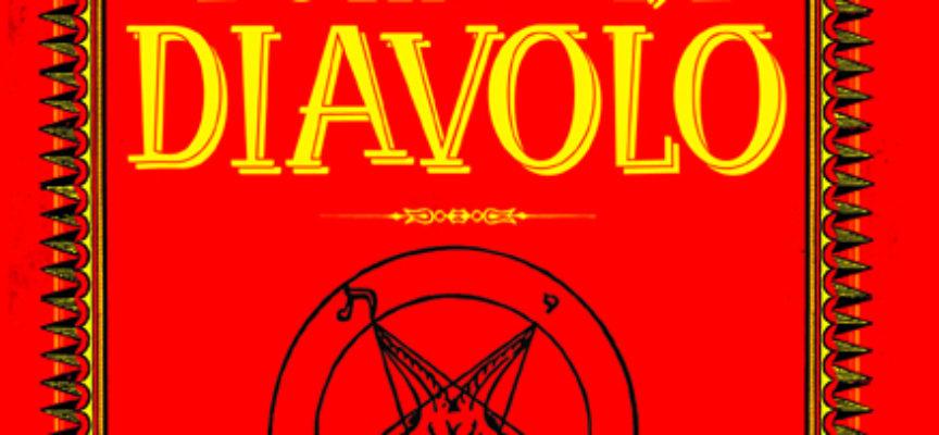 Da oggi in edicola L'ora del Diavolo