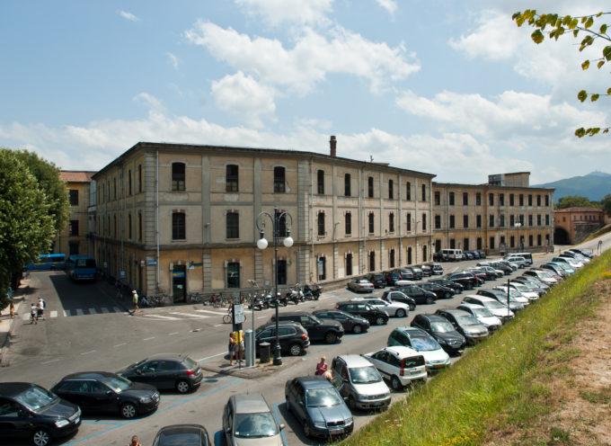 EX MANIFATTURA TABACCHI, NECESSARIO, un nuovo grande parcheggio