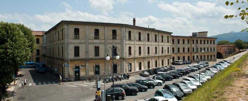 Progetto Siamo Lucca per la Manifattura: la montagna ha partorito un topolino