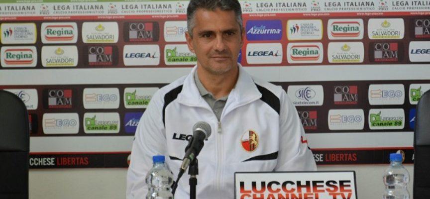 le dichiarazioni di Lopez post Prato-Lucchese