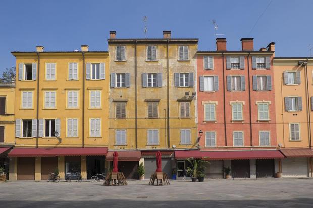 Le 10 migliori citt dove vivere in italia e comprare - Comprare casa italia ...