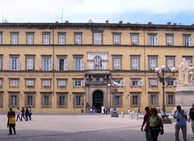 I primi 6 mesi dell'anno 'deboli' per la provincia di Lucca