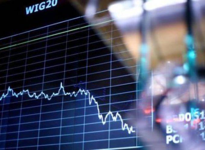 Tsipras e le banche tirano giù le borse. Tonfo a Piazza Affari, Milano chiude a -4,69% e Atene crolla a -7,9%