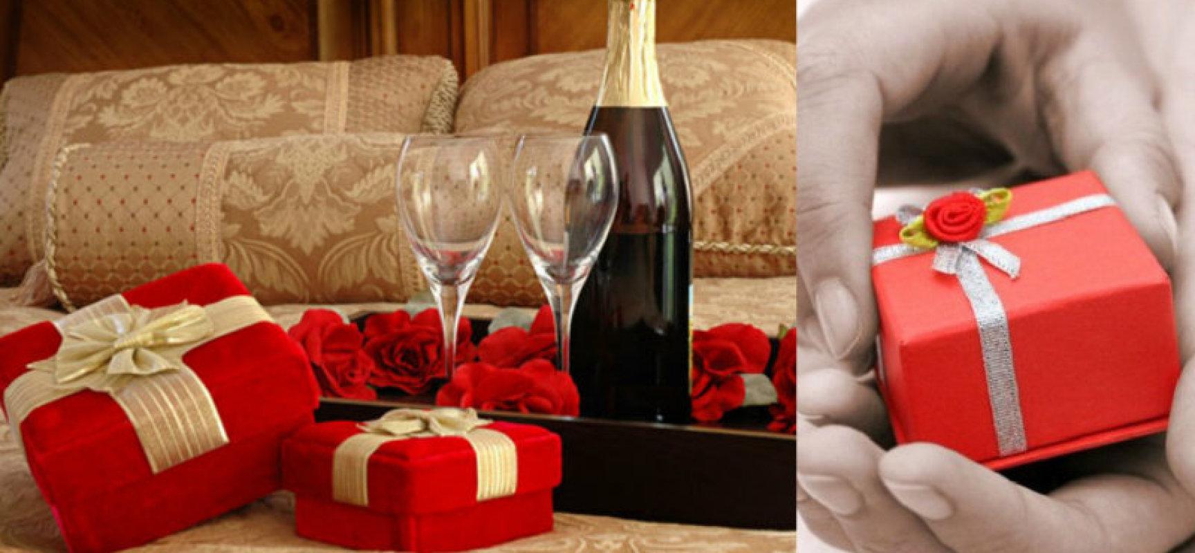 15 weekend romantici in italia per san valentino da for San valentino in italia