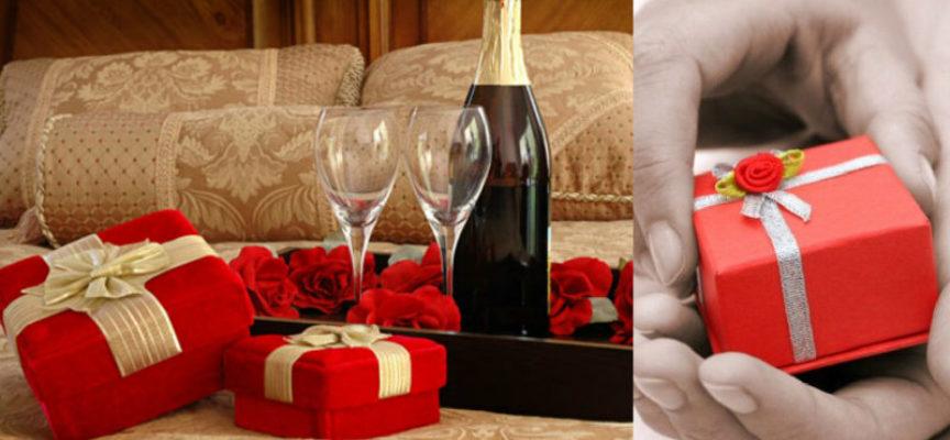 15 weekend romantici in Italia, per san valentino da organizzare