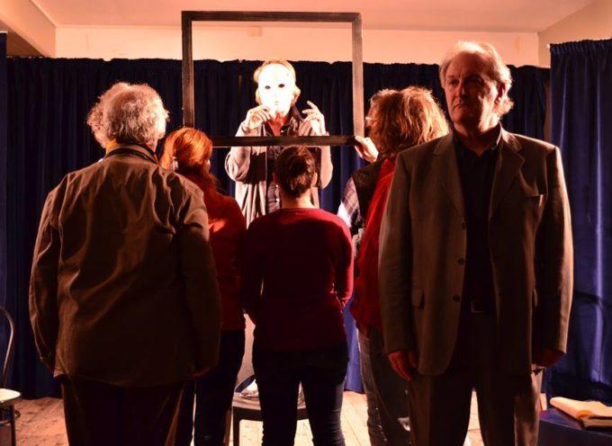 Domenica 7 febbraio 2016, alle ore 16:15, al Teatro dei Rassicurati di Montecarlo è in programma