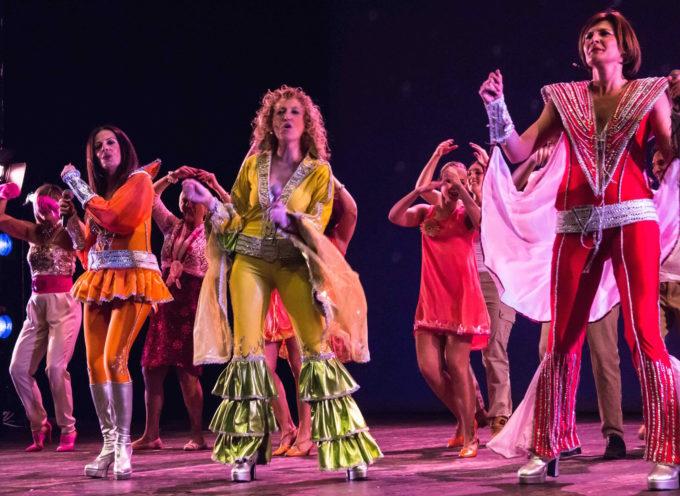 all'Auditorium Vincenzo Da Massa Carrara di Porcari inizia la stagione teatrale amatoriale 2016
