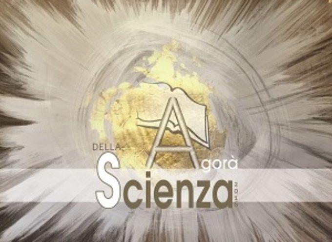 """a lucca, """"Agorà della Scienza"""""""