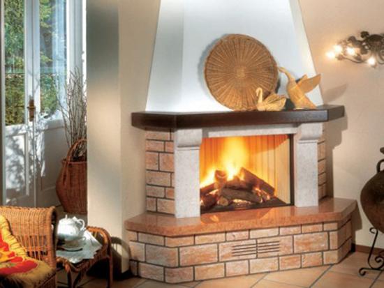 Come accendere camino legna u idee immagine di decorazione
