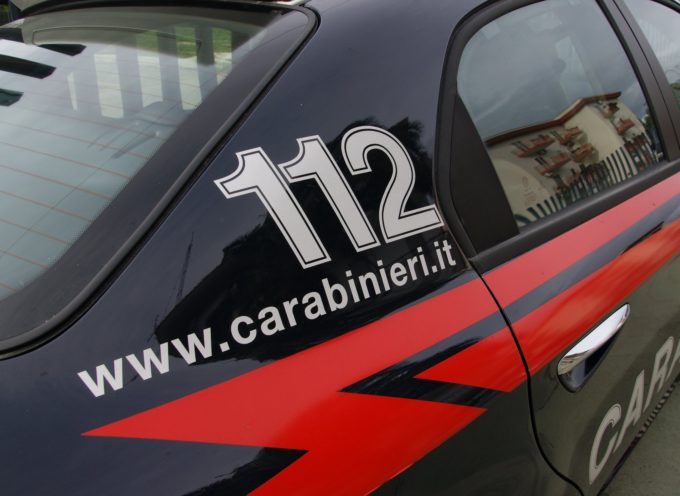 Arresto congiunto portato a termine da Polizia e Carabinieri, a Viareggio