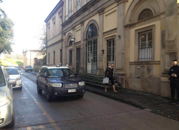 La Procura indaga sul Comandante  della Polizia Municipale Carmignani Stefano: