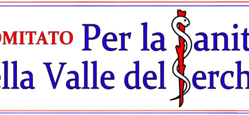 VITTORIA DELLA SANITA' IN VALLE DEL SERCHIO