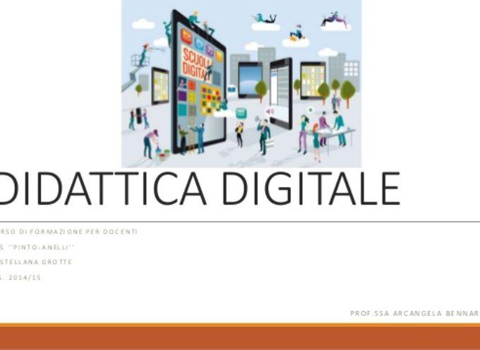 INDIRE partner del Festival della Didattica Digitale