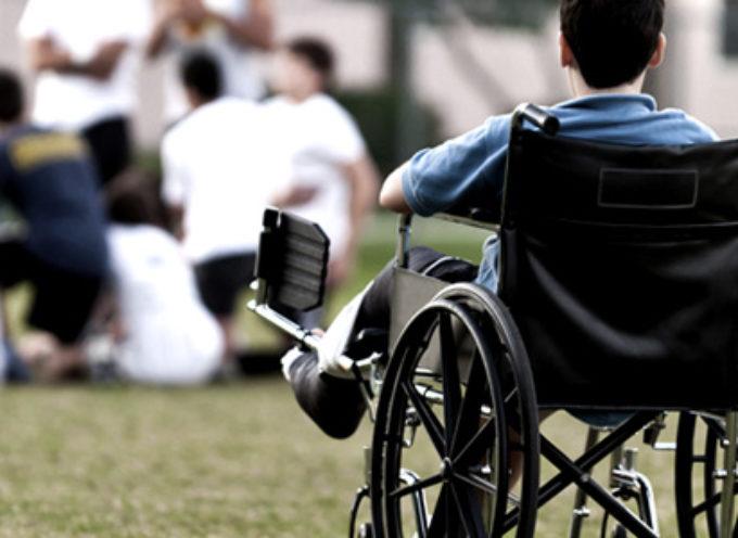 il comune di castelnuovo di g, informa sono in arrivo i contributi per i figli disabili