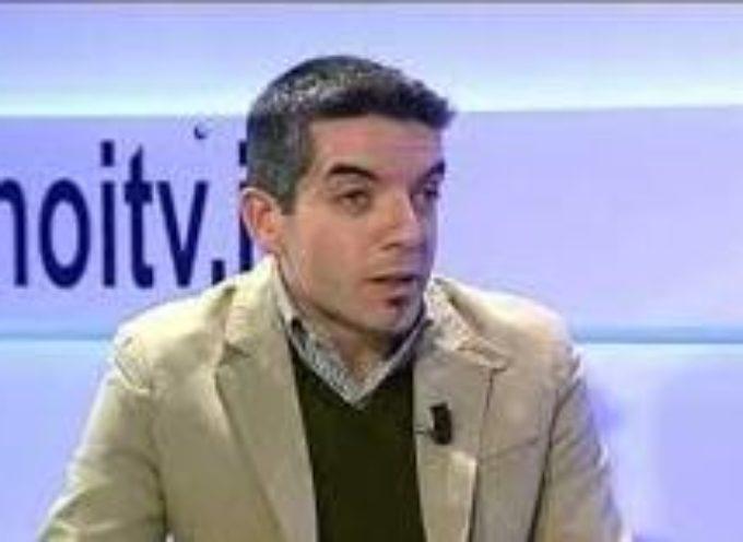 Paolo Fantoni si ricandida a sindaco di PIAZZA AL SERCHIO