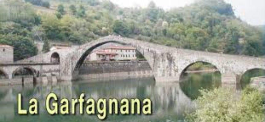 Garfagnana dove il tempo non corre [video]