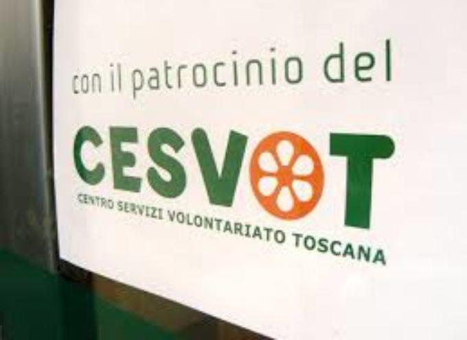 OLTRE LA CRISI, Undici incontri per capire il volontariato toscano ed il suo territorio, DA PARTE DELLA CESVOT