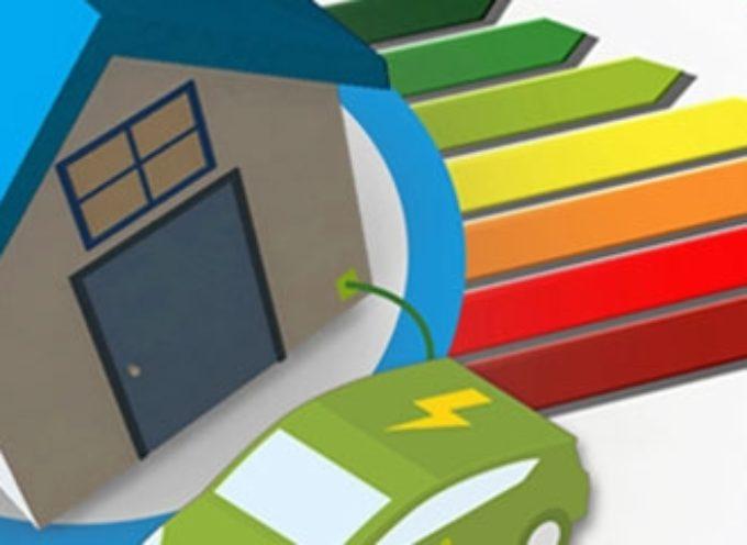 Efficienza energetica, aggiornato il conto termico: i nuovi incentivi ai piccoli interventi