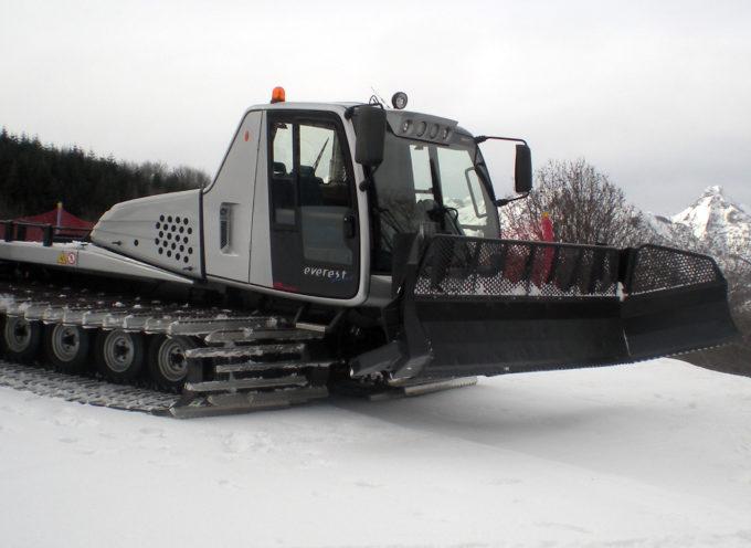 730.000 Euro di investimento sulle piste di sci a Careggine, pubblico e privato per vincere la sfida.