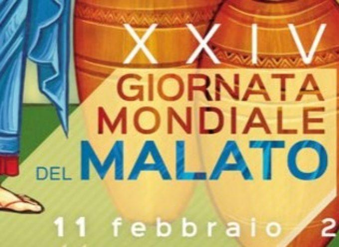 la  Giornata del Malato all'ospedale San Luca di Lucca
