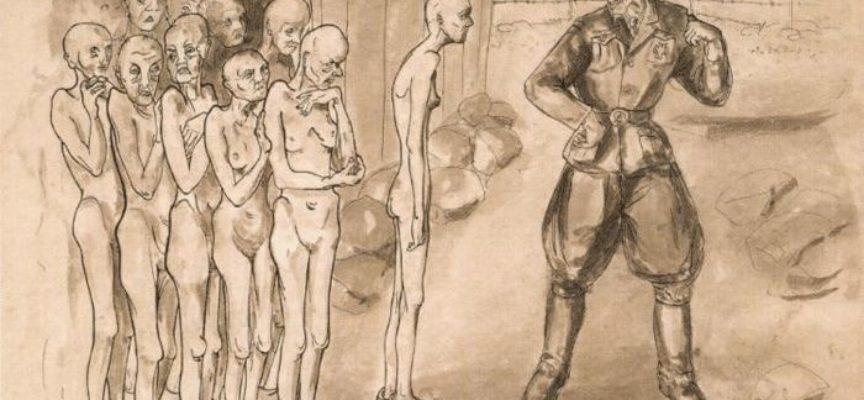 L'OLOCAUSTO VISTO CON GLI OCCHI DI UNA BAMBINA: A BARGA DA SABATO, aperta la mostra