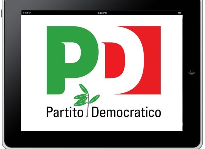 """il Partito Democratico si sta impegnando al fine di costituire un comitato per il """"Sì"""" a sostegno del referendum costituzionale;"""