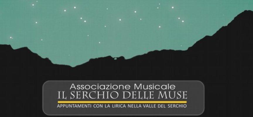 Il festival Lirico . . .  Il Serchio delle Muse nella prossima stagione sbarca in versilia-