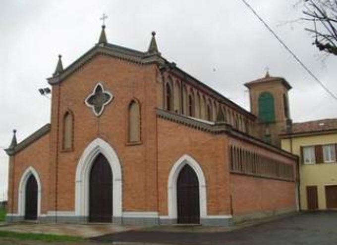 partirà il recupero di due chiese a PIAZZA AL SERCHIO