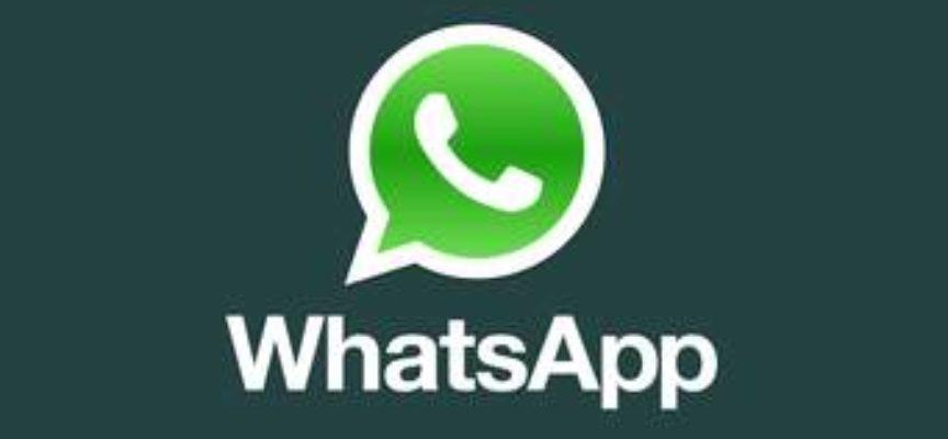 Come usare WhatsApp senza toccare il telefono
