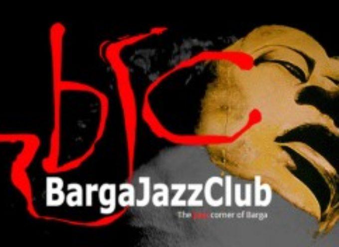 A BARGA, venerdì 26 febbraio al Barga jazz Club   'I TWO LATE'