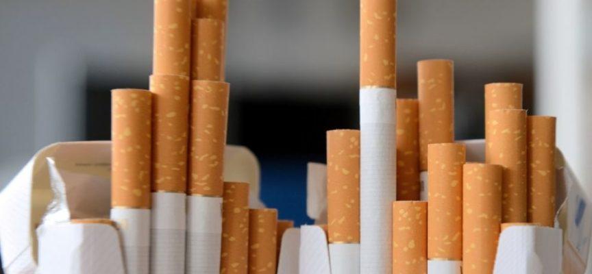 """Iniziative dell´Istituto Alberghiero di Seravezza, per la """"Giornata Senza Fumo"""", indetta dall´O.M.S."""