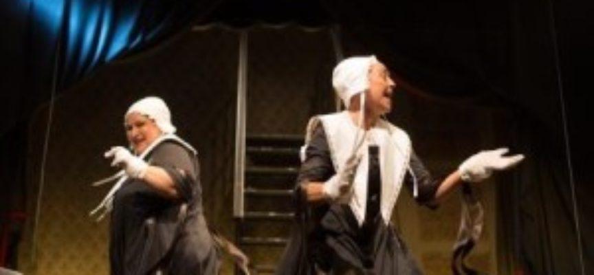 Teatro dei Rassicurati di Montecarlo (Lu). Sabato 6 febbraio,appuntamento con  la stagione di prosa