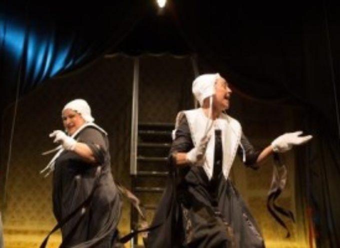teatro dei Rassicurati di Montecarlo, Fondazione Toscana Spettacolo presenta  'ELSINOR'