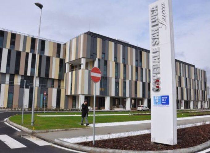Precisazione dell'Azienda USL Toscana Nord Ovest sui parcheggi per il personale all'ospedale San Luca di Lucca