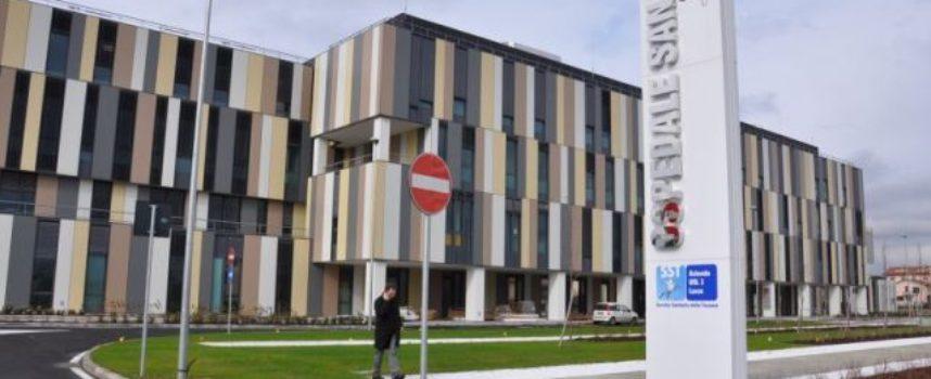 Martedì 1° marzo test del sistema allarme all'ospedale San Luca