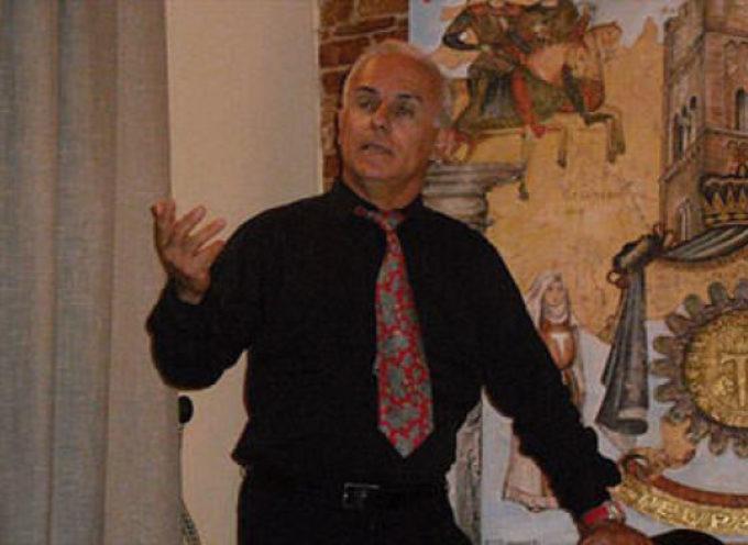 Ancora un premio per il poeta altopascese Marcello Lazzeri. Arriva terzo in una selezione nazionale fra 500 partecipanti.