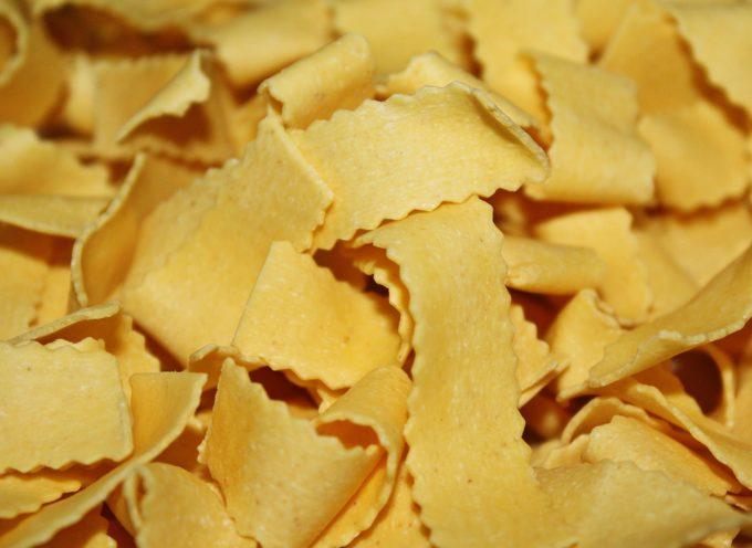 Il venerdì è per il pesce. Le pappardelle con le sarde: un piatto tipico che non passa mai di moda