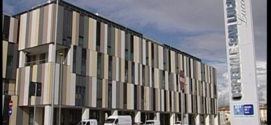 L'Azienda USL Toscana Nord Ovest sui posti letto all'ospedale San Luca, informa