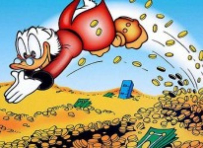 Pensioni ricche mai toccate: le 30mila di giudici e deputati –