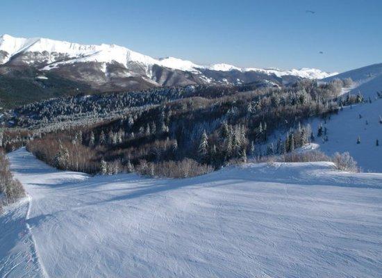 Meteo in Toscana: in arrivo neve abbondante sull'Appennino