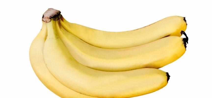 Anche se macchiata, la banana può rivelarsi un potente alleato per il nostro benessere