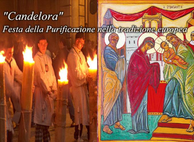 il santo del giorno, 2 febbraio, presentazione del Signore (Festa della Candelora)
