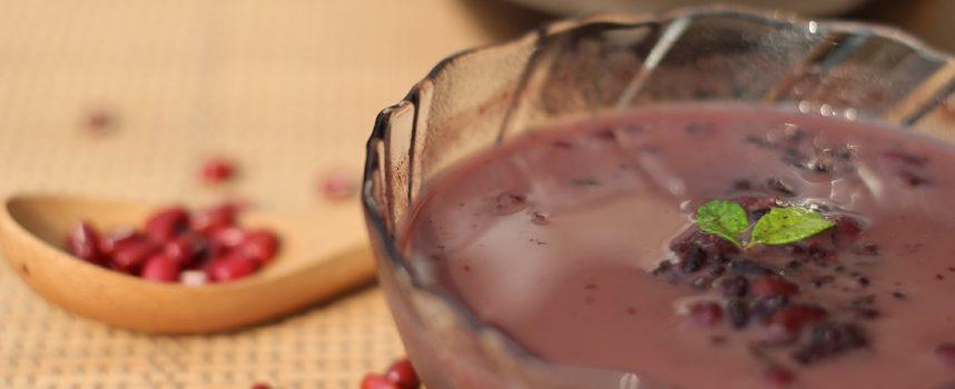 Il fagiolo rosso, un prodotto solo lucchese adatto ai passati di verdure più raffinati