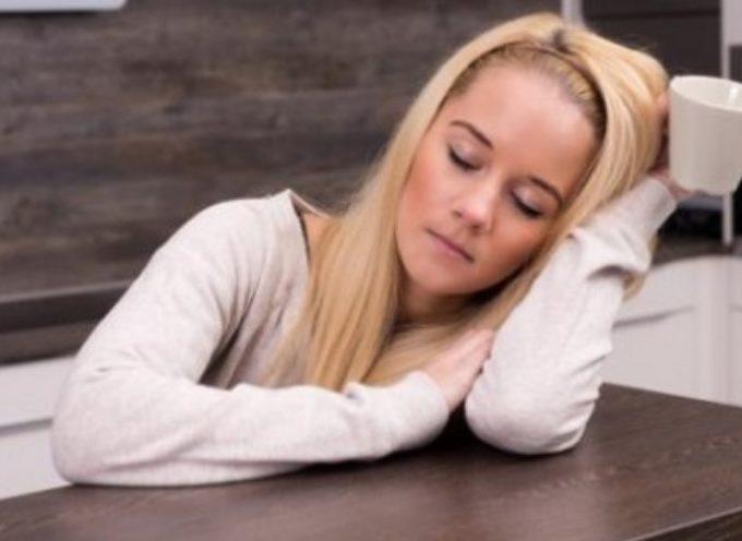 Stanchezza cronica: prendi questi 3 ingredienti ogni mattina per ritrovare l'energia