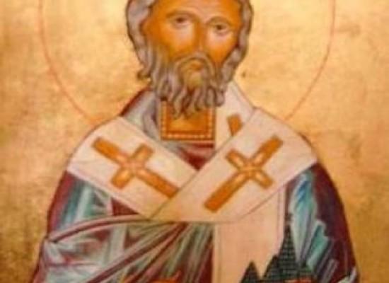 il santo del giorno, 20 febbraio, SAN'ELEUTERIO DI TOURNAI