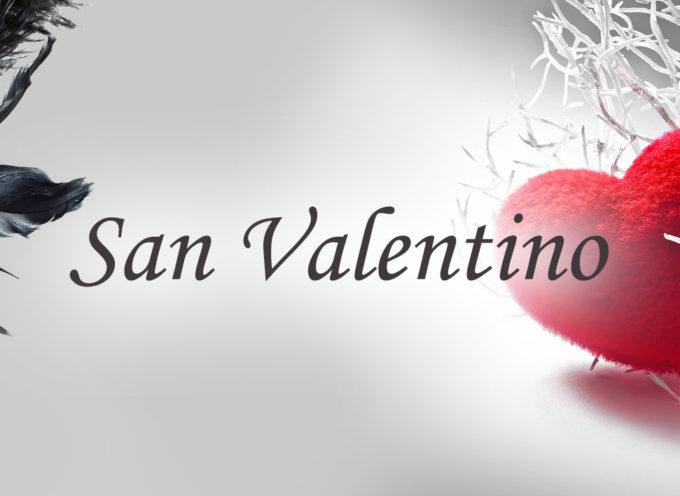 SAN VALENTINO: 10 BIGLIETTI D'AUGURI SOLIDALI E FAI-DA-TE